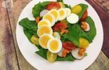 Làm đẹp đón Tết với 3 món salad ngon thần thánh