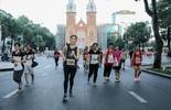 """Adidas Runners Saigon cùng """"vượt qua giới hạn bản thân"""""""