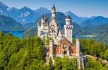 Những nơi nổi tiếng trong hoạt hình Disney ngoài đời thực