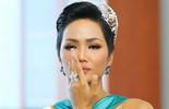 Hé lộ quá khứ không ngờ của Hoa hậu H'Hen Niê