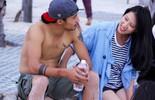 """Những người vợ 'nằm gai"""" cùng chồng trong showbiz Việt"""