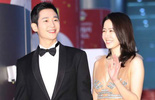 'Chị đẹp' Son Ye Jin công khai nắm tay 'phi công' Jung Hae In