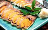 Món cá muối 3 năm mới được thưởng thức ở Nhật