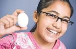 Nên ăn mấy quả trứng một tuần?