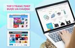 Người tiêu dùng thông thái - lựa chọn ứng dụng mua sắm thân thiết