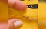 Cách cởi, gấp, tái chế áo thun cực thú vị