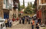 Bí ẩn núi Athos, nơi cấm phụ nữ và trẻ em đặt chân tới