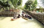 5 khu du lịch sinh thái gần Sài Gòn vui chơi dịp lễ 2-9