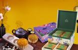 Winsor Plaza ra mắt 2 bộ sưu tập bánh Trung thu thượng hạng