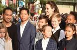 Angelina Jolie cáo buộc Brad Pitt không trợ cấp tiền nuôi con