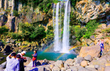 12 trải nghiệm kỳ thú tại đảo Jeju