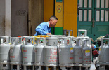 Cửa hàng nâng giá gas, khách hàng chịu thiệt