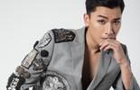 Siêu mẫu Trần Trung cực 'ngầu' trong loạt ảnh thời trang mới