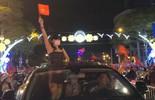 Khoảnh khắc sao Việt mừng U23 Việt Nam chiến thắng
