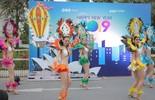 FLC Countdown Party 2019 'khuấy động' Sầm Sơn