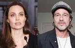 Brad Pitt hẹn hò với 'kẻ thù' của Angelina Jolie?