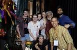 Liên hoan Sân khấu-Du lịch thu hút 140 giáo sư, nghệ sĩ quốc tế