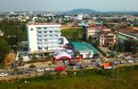 'Bệnh viện gia đình' đầu tiên tại Quảng Ngãi