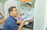 Tầm soát bệnh lý cùng Quyền Linh, đừng để có bệnh rồi mới lo chữa.