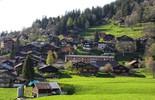Ngôi làng bình yên ở Thụy Sĩ không có xe hơi