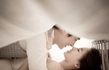 Chồng làm việc dại dột khiến đêm tân hôn thành ác mộng