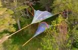 Những ngôi lều đặc biệt, tiện nghi cho người ưa du lịch