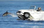 Ôtô đi trên mặt nước giá gần 200.000 USD cho người yêu mạo hiểm