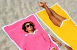 Trang phục khăn tắm kỳ lạ gây sốt mùa hè 2019