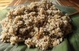 Món ăn từ kiến