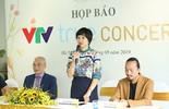 Phương Thanh, Thanh Lam và câu chuyện lãng mạn của 'VTV True Concert'
