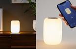 Chiếc đèn đặc biệt giúp bạn nhanh chóng chìm vào giấc ngủ