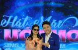 Trấn Thành xiêu lòng với chị Trương Thị Bích Diễm