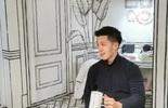 Quán cà phê ở Hàn Quốc hút khách nhờ sở hữu không gian 2D