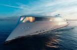 Sinot Aqua: Du thuyền đầu tiên trên thế giới chạy bằng hydro