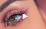 Hướng dẫn trang điểm mắt tông hồng đậm cuốn hút