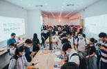 Sự kiện mở bán Xiaomi Mi 10T Pro tại Việt Nam thu hút đông đảo người dùng