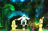 'Kho báu rừng xanh' cuốn hút khán giả nhí