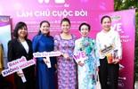 TNI KING COFFEE sẽ hỗ trợ 100.000 phụ nữ khởi nghiệp