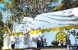 7 ngôi chùa ở Việt Nam có tượng Phật nằm lớn