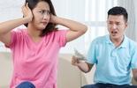Tôi ảnh hưởng tâm lý vì tính cách của chồng