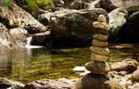 Chinh phục đỉnh Putaleng, đắm say vẻ đẹp của khu rừng cổ tích