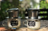 Cà phê muối xứ Huế