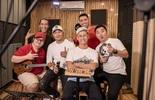 Nhóm MTV trở lại với dự án 'Âm nhạc không giới hạn'