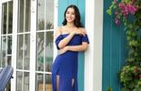 Hoa hậu Tiểu Vy bật mí điểm đến mới tại Phan Thiết