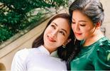 Hoa hậu Áo dài Việt Nam 2019 Tuyết Nga ra mắt MV tri ân quê hương Thanh Hoá