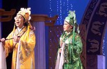 NSƯT Vũ Linh trở lại sân khấu