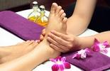 Cách massage chân hiệu quả