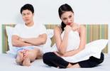 Người chồng mãi 'không chịu lớn'