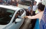 Bộ Giao thông họp báo về trạm thu phí BOT Cai Lậy