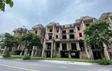 CLIP: Biệt thự hàng chục tỉ đồng bỏ hoang nhiều năm ở Hà Nội